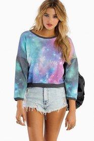 Spacing Out Sweatshirt 42