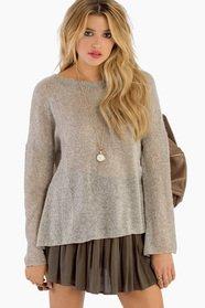 Stolen Kisses Sweater 36
