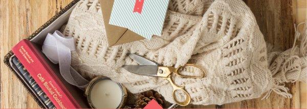 Shop November's Box