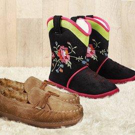 Comfort Seeker: Women's Slippers