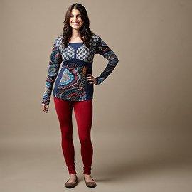 Funky Fashion: Tunics & Leggings