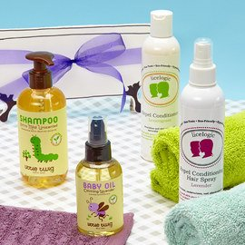 Kids' Bath & Body Collection