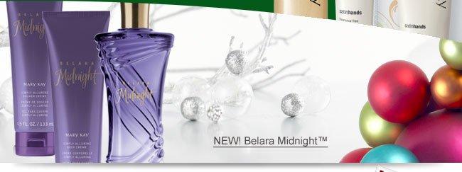 NEW! Belara Midnight™