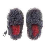 Robot Long Phur Slippers