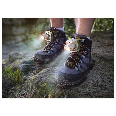 Pair of Expedition Shoe Lights