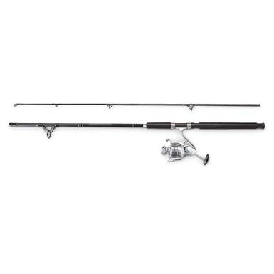 Shakespeare® Contender Big Water Spinning Combo