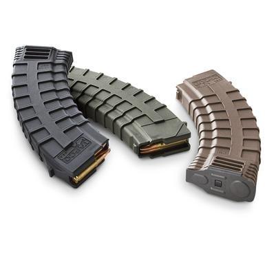 TAPCO® 30-rd. AK-47 Mag, Flat Dark Earth