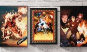 Fine Art: Marvel Comics | Shop Now