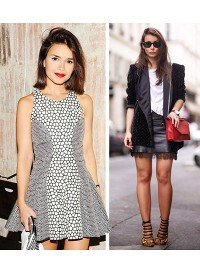 What To Wear To Get A Second Date: 10 Hot Outfit Ideas