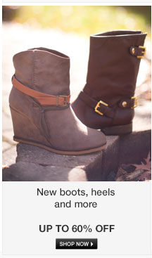 New Fashion Footwear
