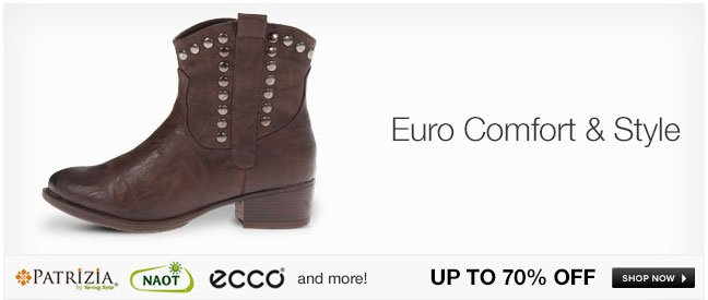 Euro Comfort and Style