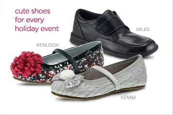 cute shoes for every holiday event