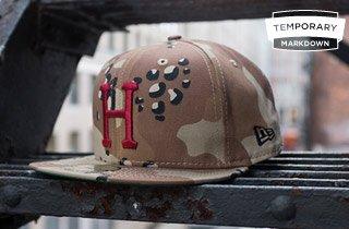 Hats $15 & Under