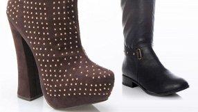 Fashion Boot Blowout