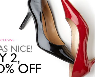 Click here to shop all shoes.