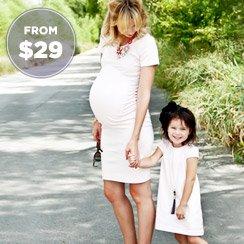 Madeleine Maternity