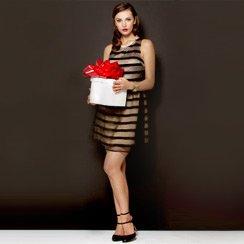 Shop Your Size: Dresses