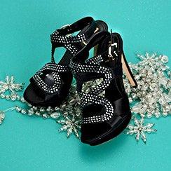 Shoe Style in: Heels