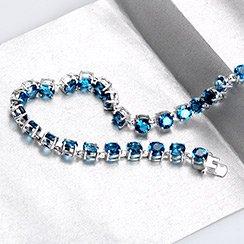 Silver Jewelry Deals: Bracelets From $15