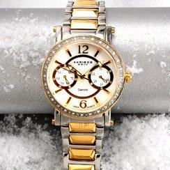 The Diamond Watch