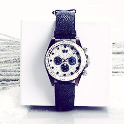 Italian Watches Sale for Her