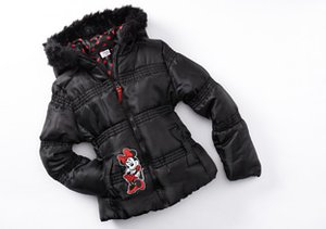 Coats for Her: Hello Kitty & More