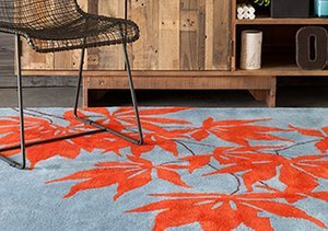Floral Rugs by Filament