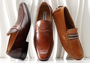 Wear to Work: Loafers