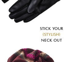 STICK YOUR STYLISH