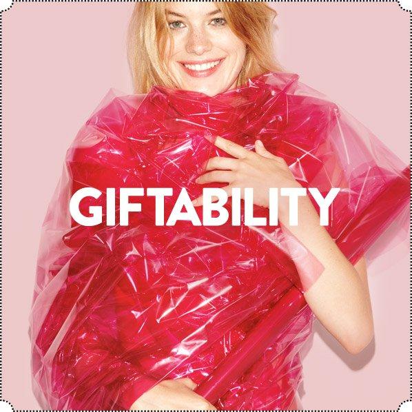 GIFTABILITY