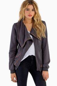 Karla Sweater Jacket 61