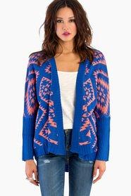 Carren Sweater Cardigan 36