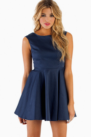 Celia Skater Dress 29