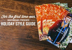 Shop Holiday 2013 Style Guide