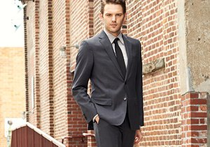 Well Suited: The Black Suit
