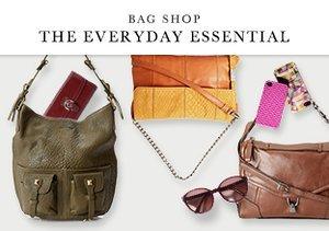 Bag Shop: The Everyday Essential