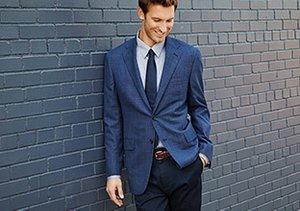 Well Suited: Sportcoats