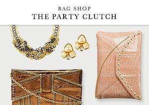 Bag Shop: The Party Clutch