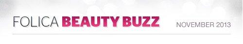 Folica Beauty Buzz