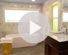 Bathroom Remodel Video