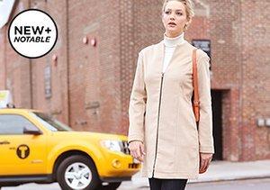 SONO DRS Outerwear
