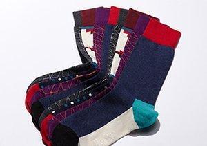 Sock Up