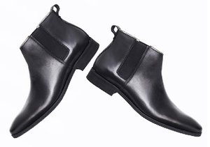 Wear to Work: The Dress Boot
