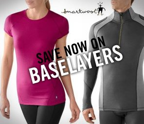 BASE LAYER BLISS
