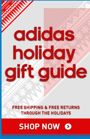 adidas Gift Guides »