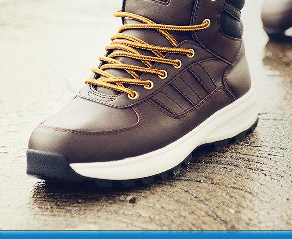 Shop Originals Boots »