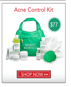 Acne Control Kit