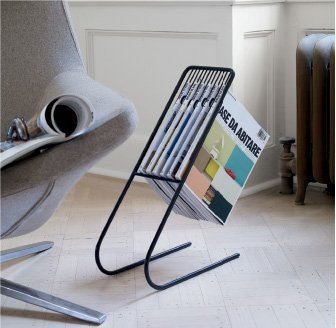 Shop the Float mAgazine Rack