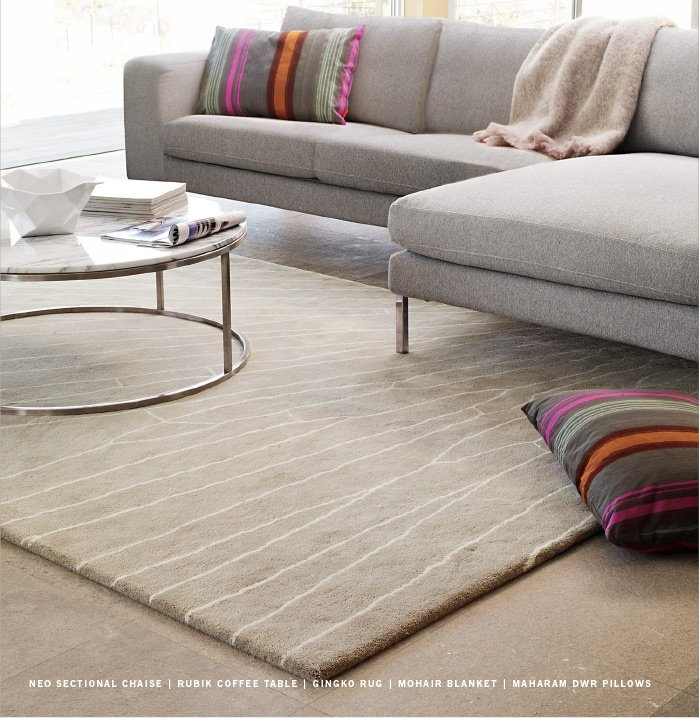 design within reach: nani marquina rugs on sale | milled