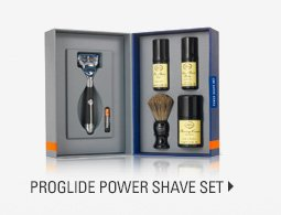 ProGlide Power Shave Set